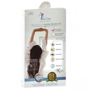 PureCare Celliant Pillow Protector