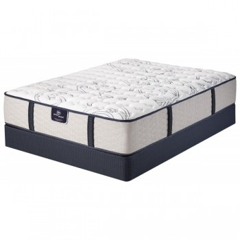 Serta Perfect Sleeper Newstrom Plush