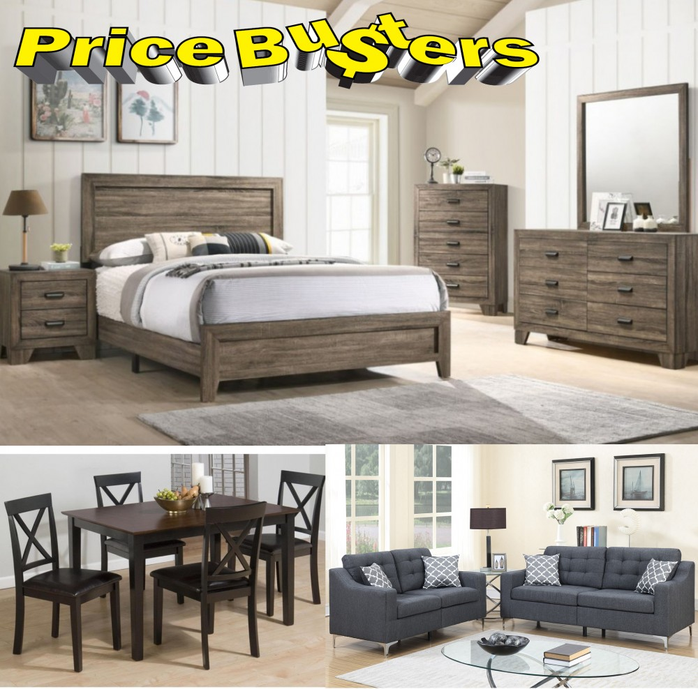 Discount Furniture Package #80