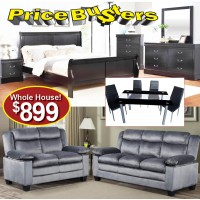 Maryland Furniture Store Package #81