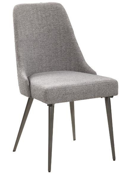 Levitt Mid Century Modern Side Chair (Pack Of 2)
