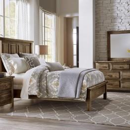 Vaughan Bassett Maple Road  Bedroom