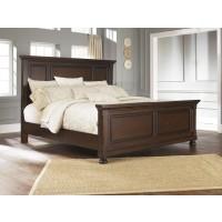 Porter Queen Panel Bed