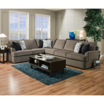 Simmons Grandstand Sectional
