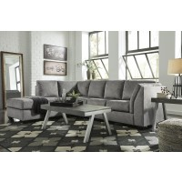 Belcastel - Ash 2 Pc. Sectional