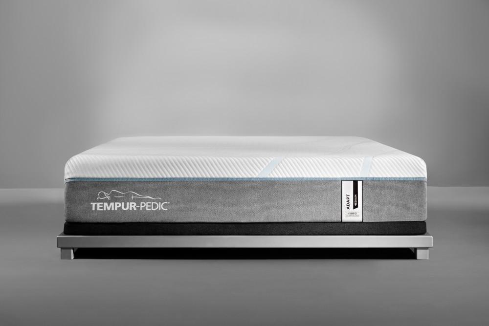 check out 5bdb6 ea53b Tempur-Adapt Medium Hybrid