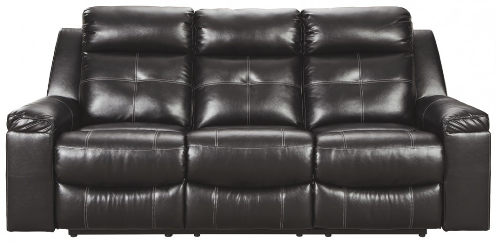 Swell Kempten Black Reclining Sofa Pdpeps Interior Chair Design Pdpepsorg