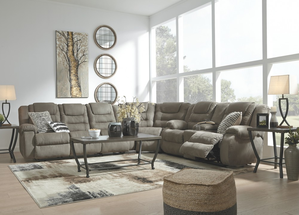 Mccade Reclining Sofa 1010488 Reclining Sofas