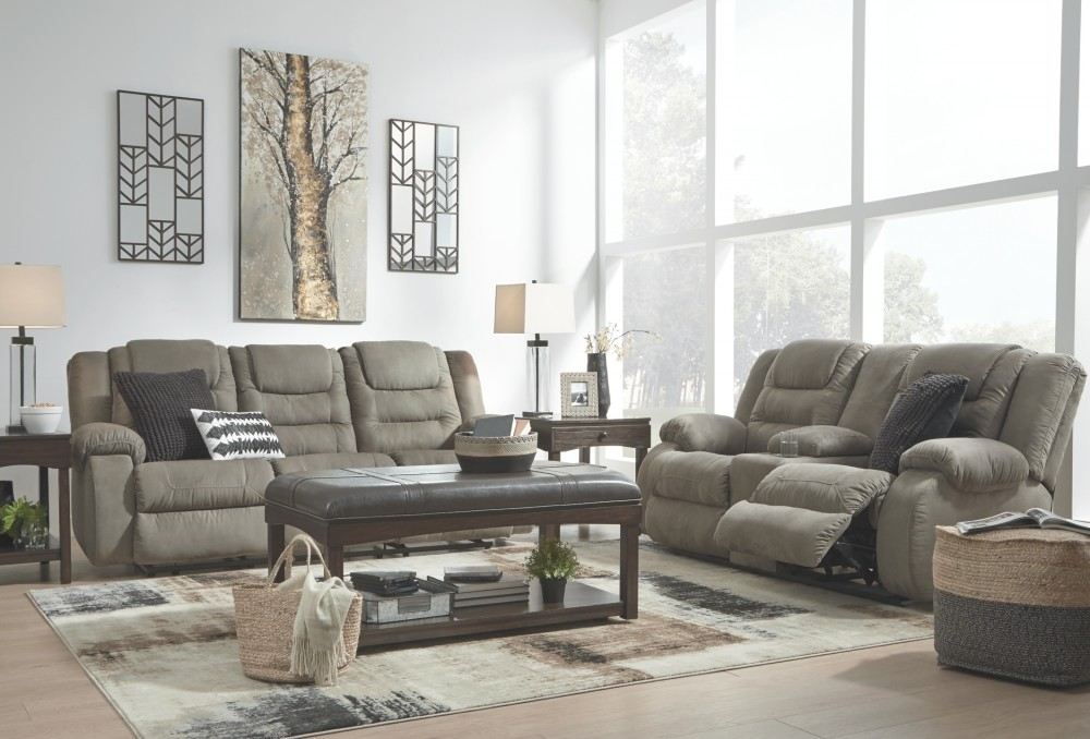 Segburg Reclining Loveseat With Console 1010494 Reclining Love