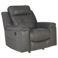 Jesolo - Dark Gray - Rocker Recliner