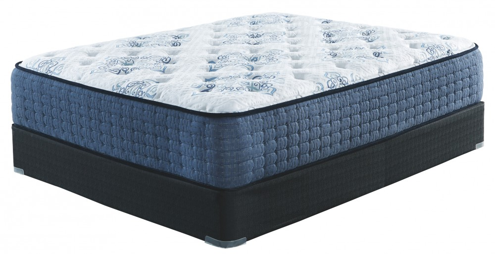 Mt Dana Firm - White - California King Mattress