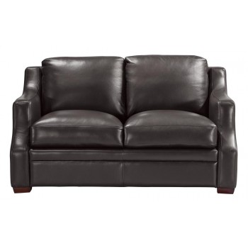 6106 Grandview Loveseat Sc004 Espresso