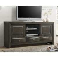 Emily Grey TV Stand.