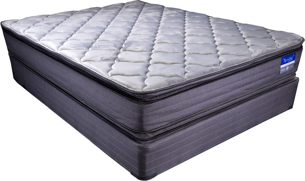 Royal Palm 2-Sided pillowtop Queen
