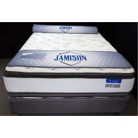 Jamison Resort Collection- Marbella 2-sided Pillow Top
