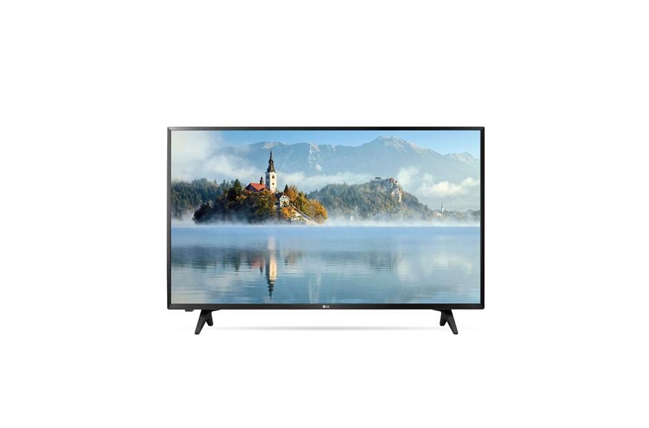 LG 43' Full HD 1080P LED TV