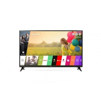 LG 49' Full HD 1080P Smart LED TV