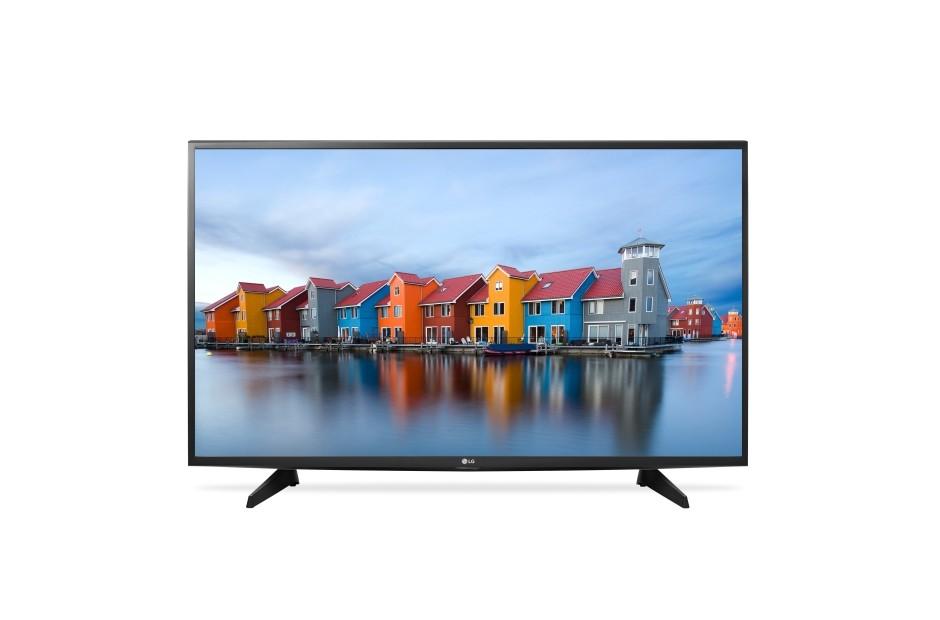 LG 43' Full HD 1080P Smart LED TV
