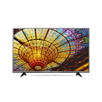 LG 65' 4K UHD Smart LED TV