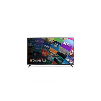 LG 75' 4K UHD HDR Smart TV