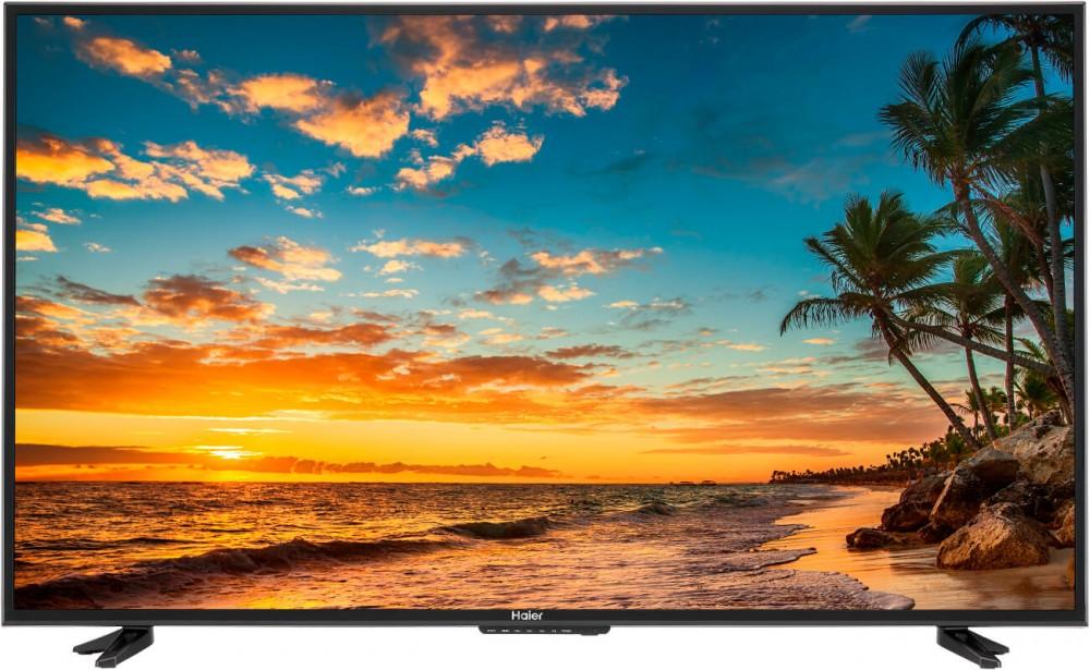 Haier 49' 4k Ultra HDTV