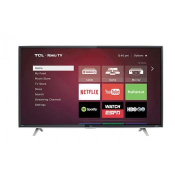 Haier 49' 1080P LED w/ Roko TV