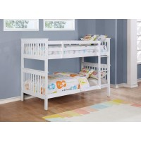 CHAPMAN COLLECTION - Twin / Twin Bunk Bed