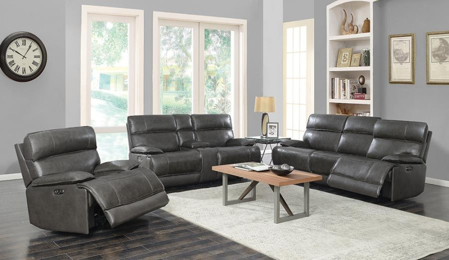 STANFORD MOTION COLLECTION - Bt Power2 Sofa