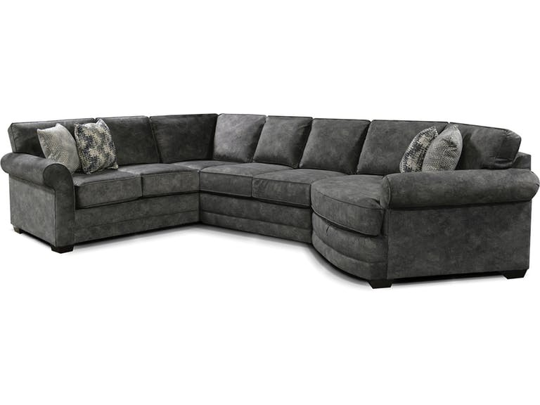 Brantley Sectional