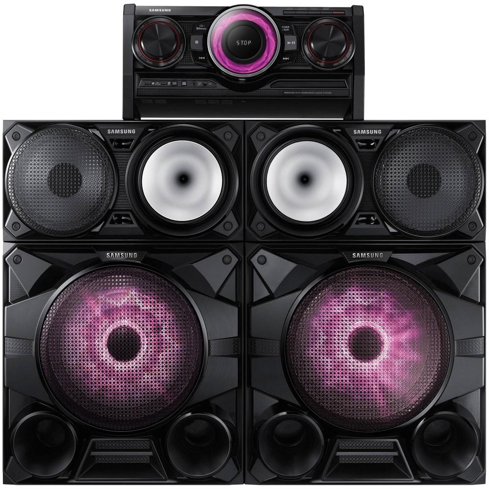 Samsung 2300W Giga Sound System