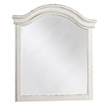 Realyn Bedroom Mirror
