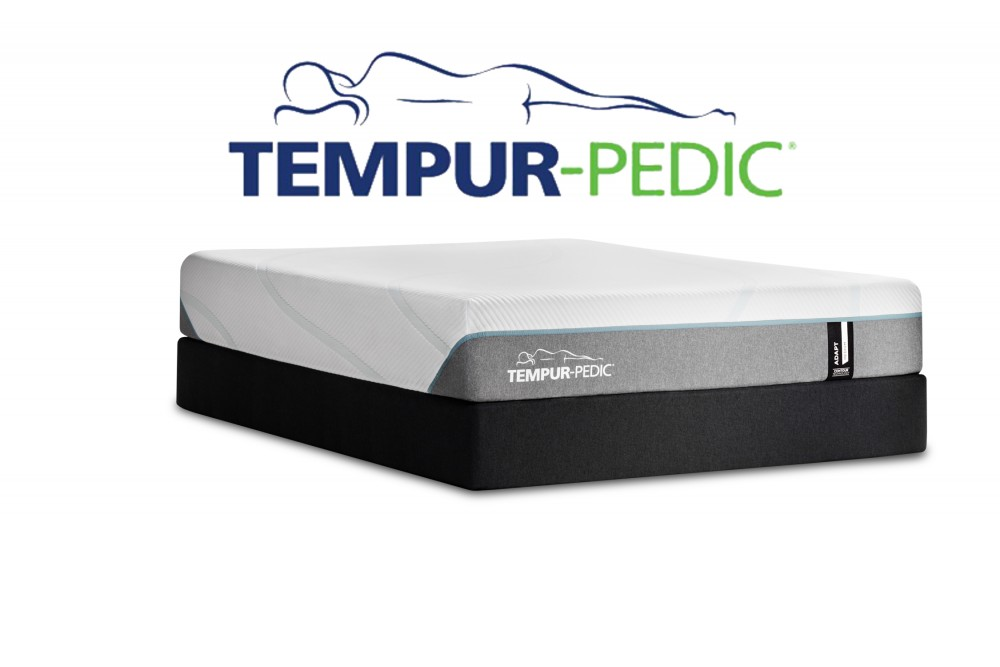TEMPUR ADAPT MEDIUM