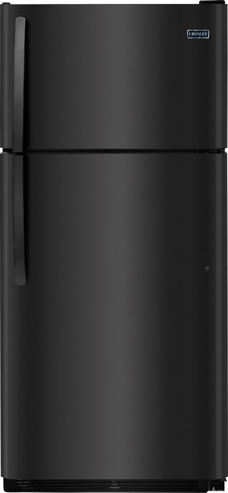 CROSLEY 18.2 cu. ft. TOP MOUNT REFRIGERATOR W/B/S/D