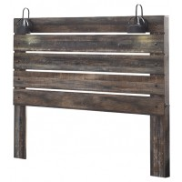 Drystan King Panel Headboard