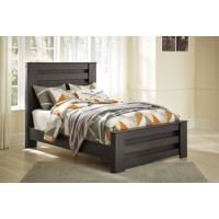 Brinxton Full Panel Footboard