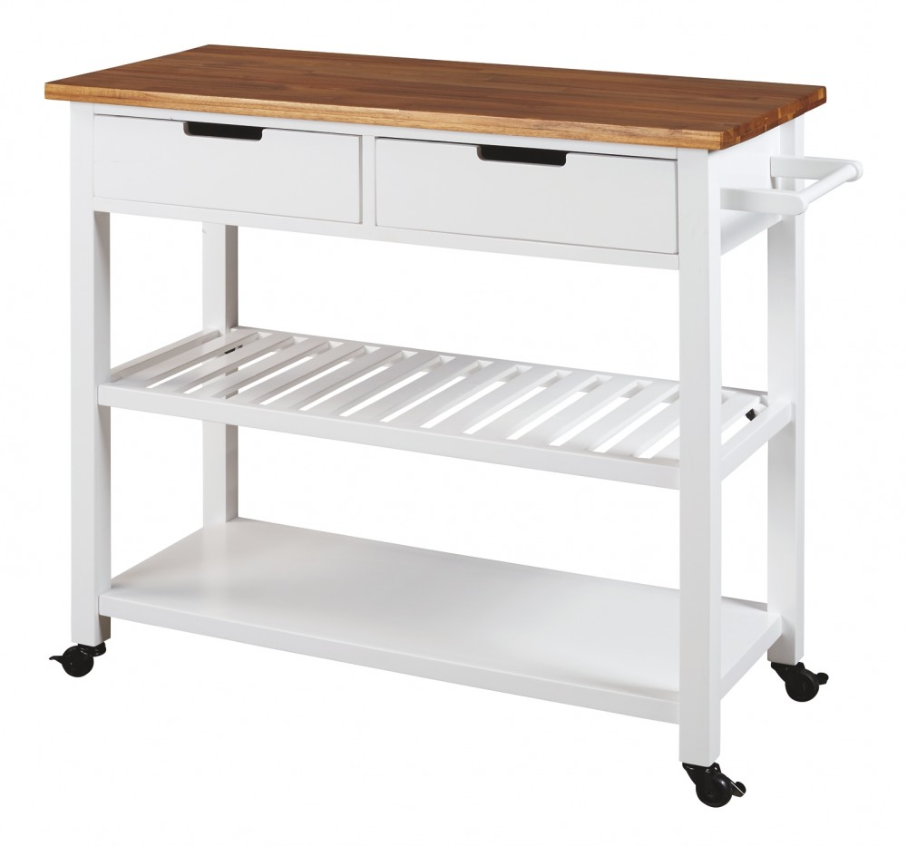 Withurst - Multi - Kitchen Cart