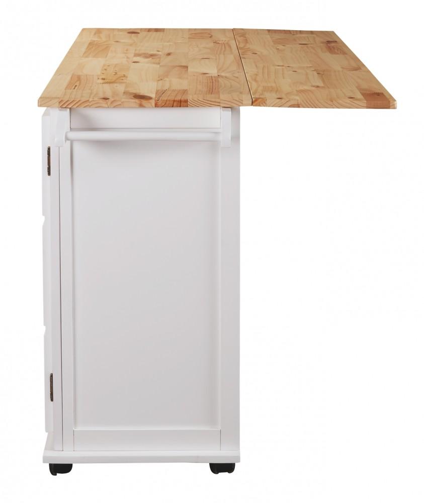 Withurst - Multi - Kitchen Cart