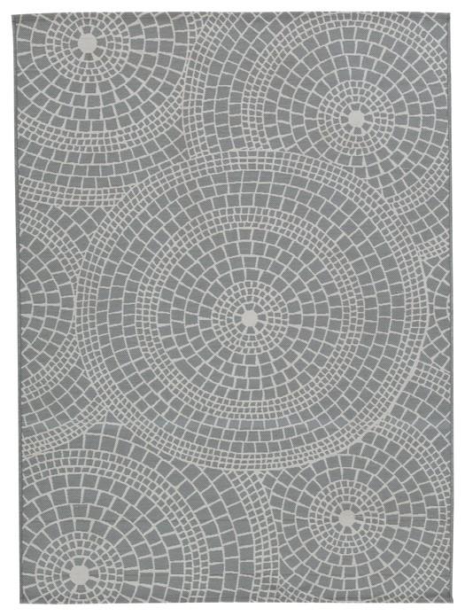Outstanding Jesimae Gray Large Rug Creativecarmelina Interior Chair Design Creativecarmelinacom