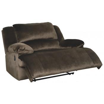 Clonmel - Chocolate - Zero Wall Wide Seat Recliner