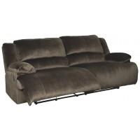 Clonmel - Chocolate - 2 Seat Reclining Sofa