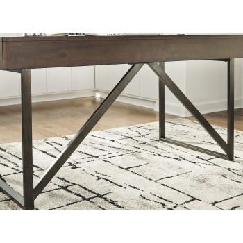 Starmore - Brown - Home Office Small Desk