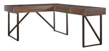 Starmore Home Office Desk Return