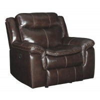 Lockesburg - Canyon - Rocker Recliner