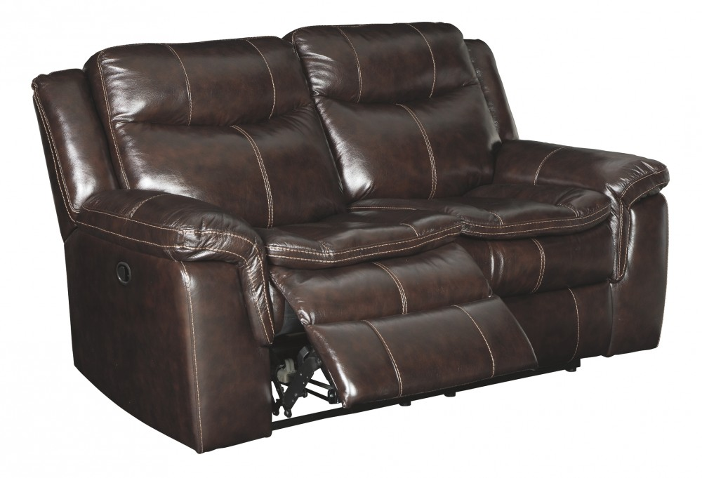 Lockesburg - Canyon - Reclining Loveseat