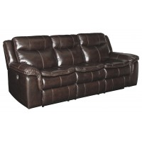 Lockesburg - Canyon - Reclining Power Sofa
