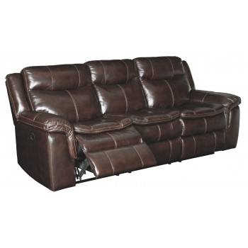 Lockesburg - Canyon - Reclining Sofa