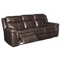 Lockesburg - Canyon - Reclining Sofa