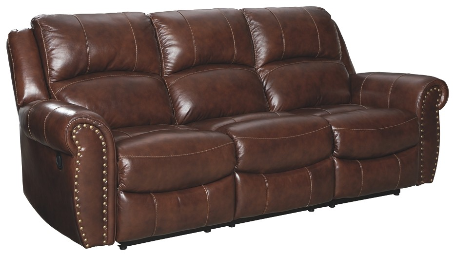 Bingen - Harness - Reclining Sofa