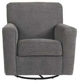 Swell Alcona Linen Swivel Glider Accent Chair Caraccident5 Cool Chair Designs And Ideas Caraccident5Info