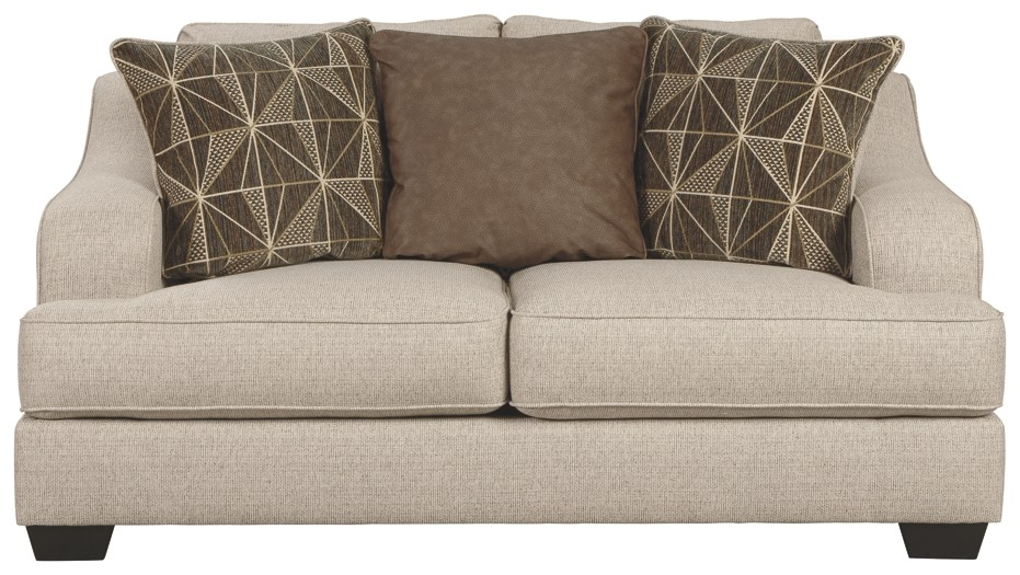 Marciana - Bisque - Loveseat